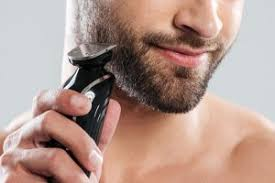 how to measure your beard length how to pick the right beard for your face shape fashionbeans
