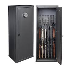 secureit tactical gun cabinet model 52 fb 52kd 06