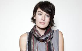 lena headey u0027there u0027s something cooler about the geeks u0027 telegraph