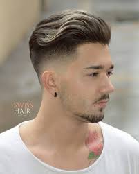 hairstyle for men 31 popular haircuts for mens 2017