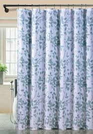 shadowvine microfiber shower curtain 72x72
