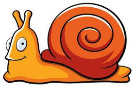 cartoon animals homepage clipart net funny snail 2 clip art library