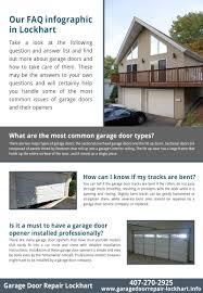 Overhead Garage Door Services by About Us 407 270 2925 Garage Door Repair Lockhart Fl