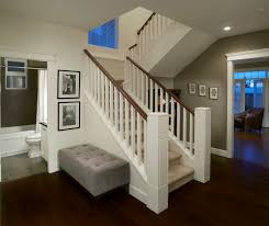 How To Build A Banister For Stairs 2017 Staircase Cost Cost To Build Railings U0026 Handrails