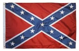 Civil War Battle Flag Rebel Confederate Battle Flag 3x5 Sewn Nylon I Americas Flags