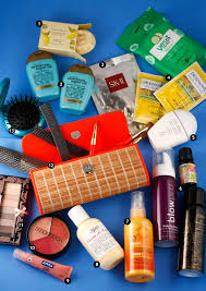 travel items images Get outta here our editors 39 must pack travel items beauty blitz jpg