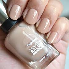 amazon com sally hansen complete salon manicure nail polish