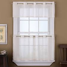 Jc Penneys Kitchen Curtains by 36 Inch Grommet Curtains U0026 Drapes For Window Jcpenney