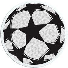 Chions League Uefa Chions League Badge Best Badge 2018