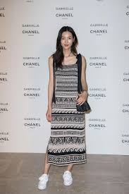 s was there gabrielle chanel fragrance launch party s magazine