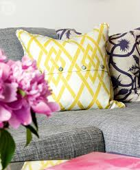 Decorating Home Apartment Tour Colourful Rental Makeover Style At Home