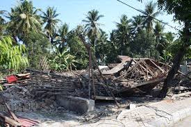 earthquake jogja oxfam in indonesia blog archive oxfam s one year commemoration