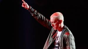 California Photo Album Eminem U0027s Producer Trolled The Internet Saying His New Album Is