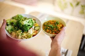 cuisine vegan facile cuisine vegan et conseils une recette équilibrée paperjam
