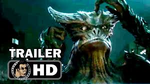 colossal official trailer 2 2017 anne hathaway sci fi monster