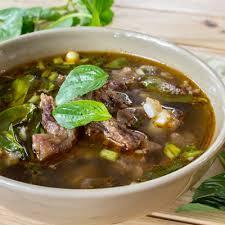 cuisiner viande à fondue soupe repas au boeuf metro
