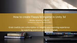 unity networking tutorial pdf project tutorial how to create flappy bird in unity 3d using c