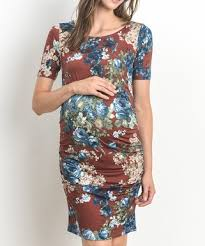 colorful dress maternity dresses dress your bump in colorful comfort at zulily