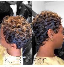 how to do pin curls on black women s hair pin curls for short hair best short hair 2017