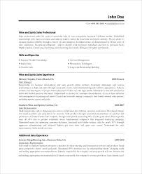 sales professional resume samples sales professional resume sample