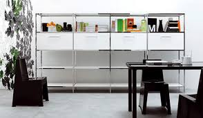 decorate office shelves stylish shelves for office ideas urban home book shelves design and