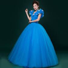 cinderella quinceanera dress aliexpress buy new women custom made cinderella