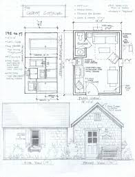 One Room Cabin Floor Plans The Hudson Prefab Cabin And Cottage Plans Winton Homes 2 Loversiq