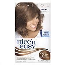 light caramel brown hair color clairol nice n easy hair color 116b natural light caramel brown 1