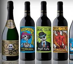 chronic cellars sofa king bueno us wine brand hopes to ape craft beer success