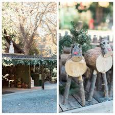 Santa Cruz County Christmas Tree Farms by Christmas Tree Archives U2022