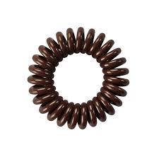 hair bobbles hh simonsen hair bobbles brown 1 acquistalo online scontato