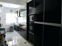 Kitchen Cabinets Glass Doors Black Glass Kitchen Cabinets Glass Door Kitchen Cabinet 2 Ikea