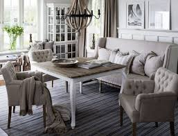 dining room bench with back alluring best 25 upholstered dining bench ideas on pinterest with