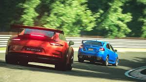 porsche 911 gt3 rs green porsche 911 gt3 rs 2016 gran turismo sport kudosprime com