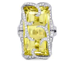 colored gemstone rings images Leibish co excites with a new line of colored gemstone jewelry jpg