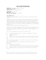 cover letter for financial consultant position mediafoxstudio com