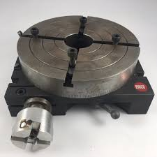 phase ii rotary table instructions emco 5 7 8 indexing rotary table and 39 similar items