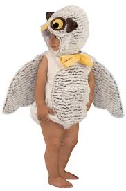 Girls Owl Halloween Costume by Toddler Animal Costumes Purecostumes Com