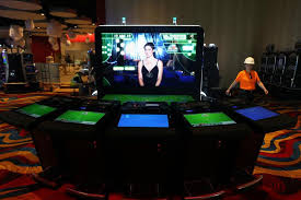 casinos with table games in new york high tech gambling on the table for plainville casino opening the