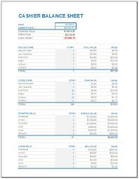 Balance Sheet Reconciliation Template Drawer Reconciliation Sheet Template Excel Templates