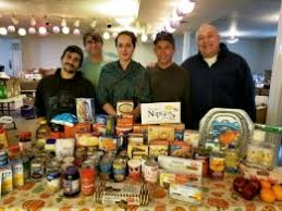 groups helping families make thanksgiving a brighter