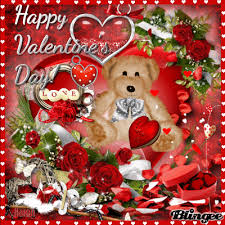 teddy valentines day teddy happy s day pictures photos and images for