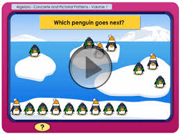 beginning algebra lessons and activities for kids k5 learning