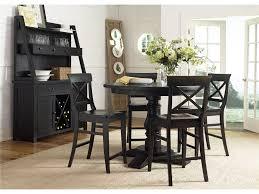 black round dining table set dining room handsome dining set furniture for dining room