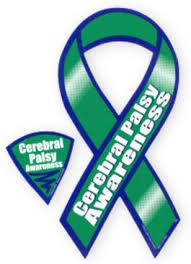 cerebral palsy ribbon cerebral palsy awareness ribbon magnet bewild