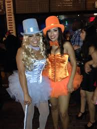 dumb and dumber tutu version halloween costumes pinterest