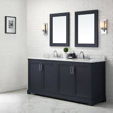 Home Depot Bathrooms Vanities by These Bath Vanities Deliver On Storage And Style Martha Stewart