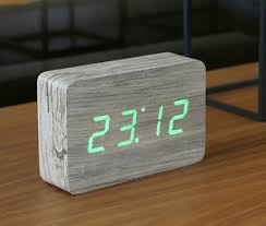 bedroom clocks alarm clocks for children