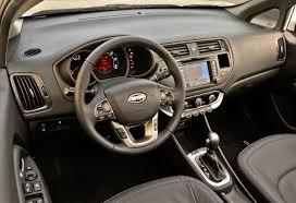 kia steering wheel review kia rio sx 5 door wired