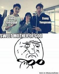Bap Memes - b a p memes kpop mememino amino
